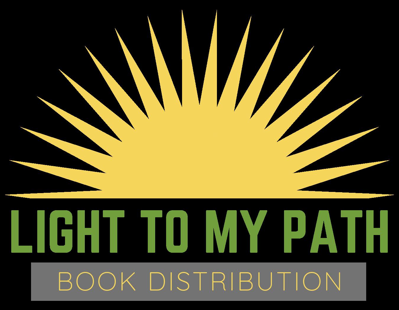 Light To My Path Logo